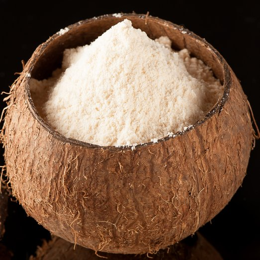 coconut meal
